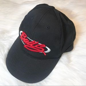 Other - 🦋 Chicago Bulls SnapBack baseball hat